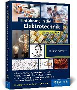 Cover-Bild zu Einführung in die Elektrotechnik von Höwing, Marika