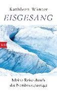 Cover-Bild zu Eisgesang von Winter, Kathleen