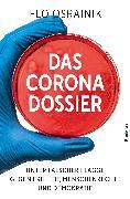 Cover-Bild zu Das Corona-Dossier (eBook) von Osrainik, Flo