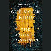 Cover-Bild zu The Book of Longings von Kidd, Sue Monk