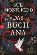 Cover-Bild zu Das Buch Ana (eBook) von Kidd, Sue Monk