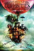 Cover-Bild zu Bachmann, Stefan: The Cabinet of Curiosities