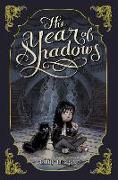 Cover-Bild zu Legrand, Claire: The Year of Shadows