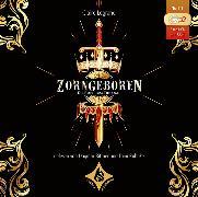 Cover-Bild zu Legrand, Claire: Zorngeboren - Die Empirium-Trilogie I