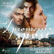 Cover-Bild zu I promessi sposi (Audio Download) von Manzoni, Alessandro