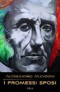 Cover-Bild zu I promessi sposi (eBook) von Manzoni, Alessandro