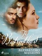 Cover-Bild zu Betrothed (eBook) von Alessandro Manzoni, Manzoni