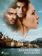 Cover-Bild zu Kihlautuneet (eBook) von Alessandro Manzoni, Manzoni