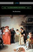 Cover-Bild zu The Betrothed (I Promessi Sposi) (eBook) von Manzoni, Alessandro