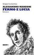 Cover-Bild zu Fermo e Lucia (eBook) von Manzoni, Alessandro