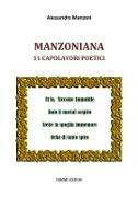 Cover-Bild zu Manzoniana (eBook) von Manzoni, Alessandro