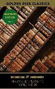 Cover-Bild zu Harvard Classics Volume 21 (eBook) von Manzoni, Alessandro