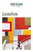 Cover-Bild zu MERIAN Reiseführer London (eBook) von Carstensen, Heidede