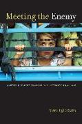 Cover-Bild zu Saito, Natsu Taylor: Meeting the Enemy