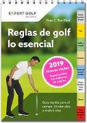 Cover-Bild zu Reglas de golf lo esencial von Ton-That, Yves C.