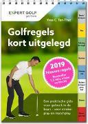 Cover-Bild zu Golfregels kort uitgelegd von Ton-That, Yves C.