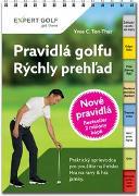 Cover-Bild zu Pravidla golfu von Ton-That, Yves C.