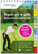 Cover-Bild zu Reguly gry w golfa von Ton-That, Yves C.