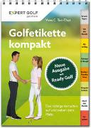 Cover-Bild zu Golfetikette kompakt von Ton-That, Yves C.