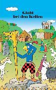 Cover-Bild zu Globi bei den Kelten (eBook) von Lendenmann, Jürg