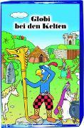 Cover-Bild zu Globi bei den Kelten von Lendenmann, Jürg
