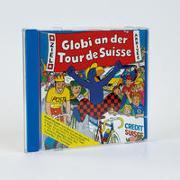 Cover-Bild zu Globi an der Tour de Suisse von Nemeth, Gabriel