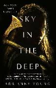 Cover-Bild zu Sky in the Deep von Young, Adrienne