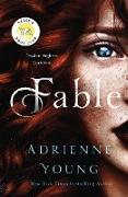 Cover-Bild zu Fable von Young, Adrienne