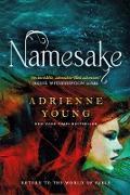 Cover-Bild zu Namesake (eBook) von Young, Adrienne
