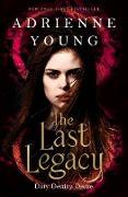 Cover-Bild zu The Last Legacy (eBook) von Young, Adrienne