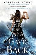 Cover-Bild zu The Girl the Sea Gave Back (eBook) von Young, Adrienne