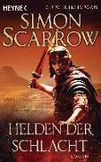 Cover-Bild zu Helden der Schlacht von Scarrow, Simon