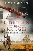 Cover-Bild zu Legenden des Krieges: Der eiserne Schwur von Gilman, David