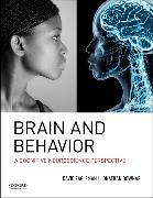 Cover-Bild zu Brain and Behavior von Eagleman, David