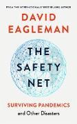Cover-Bild zu The Safety Net (eBook) von Eagleman, David