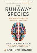 Cover-Bild zu The Runaway Species (eBook) von Eagleman, David