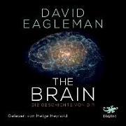 Cover-Bild zu The Brain von Eagleman, David