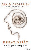 Cover-Bild zu Kreativität (eBook) von Eagleman, David