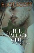 Cover-Bild zu The Wallace Girl von Scott, Ginger