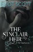 Cover-Bild zu The Sinclair Heir von Eliot, Anne