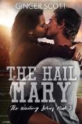 Cover-Bild zu Hail Mary (eBook) von Scott, Ginger