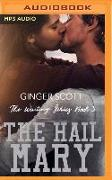 Cover-Bild zu The Hail Mary von Scott, Ginger