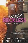 Cover-Bild zu Wild Reckless von Scott, Ginger