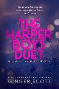 Cover-Bild zu The Harper Boys Duet von Scott, Ginger