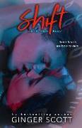 Cover-Bild zu Shift von Scott, Ginger