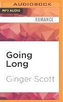 Cover-Bild zu Going Long von Scott, Ginger