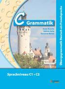 Cover-Bild zu C-Grammatik von Buscha, Anne
