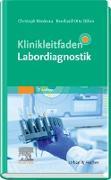 Cover-Bild zu Klinikleitfaden Labordiagnostik (eBook) von Böhm, Bernhard Otto (Hrsg.)
