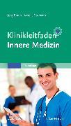 Cover-Bild zu Klinikleitfaden Innere Medizin von Braun, Jörg (Hrsg.)