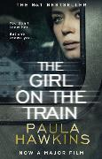 Cover-Bild zu The Girl on the Train. Film Tie-In von Hawkins, Paula